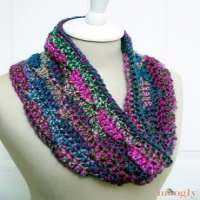 Crochet Scarves Manufacturers