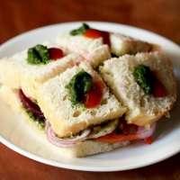 Veg Sandwiches Manufacturers