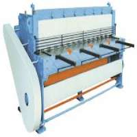 Mechanical Under Crank Shearing Machine Manufacturers