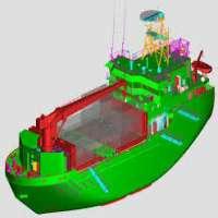 船舶设计服务 制造商