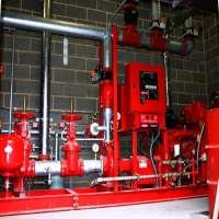 消防系统 制造商
