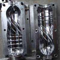 Plastic Bottle Mould Manufacturers