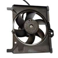 Car Radiator Fan Manufacturers