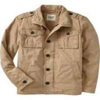 Canvas Jacket Importers