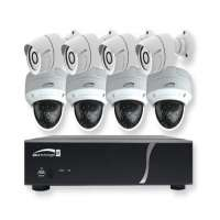Surveillance Equipment Accessories Manufacturers