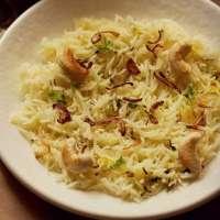 Biryani Rice 制造商