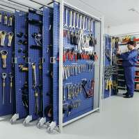 工具存储系统 制造商