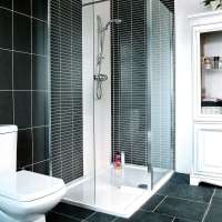 Shower Room Manufacturers
