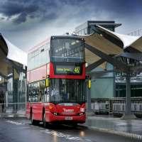 城市巴士 制造商