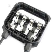 Solar Junction Box Manufacturers