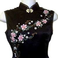 刺绣服装 制造商