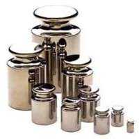 Calibration Weight Importers