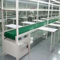 Assembly Line Belt Conveyor Manufacturers