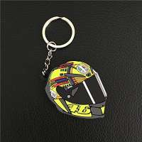 Colorful PVC Keychain Manufacturers