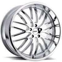 Chrome Wheel Manufacturers