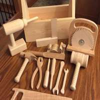 Wooden Tool Manufacturers