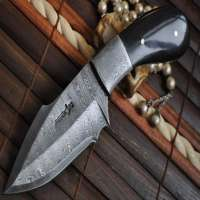 Horn Knives Manufacturers