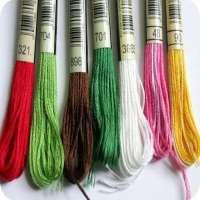 刺绣线 制造商