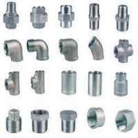 Pipe Connectors Manufacturers