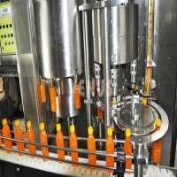 果汁灌装机 制造商