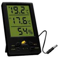 Thermo Hygrometer Manufacturers
