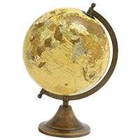 古董地球仪 制造商