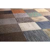 Carpet Tile Manufacturers