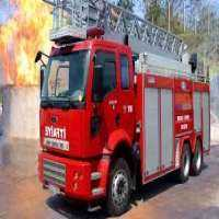 Fire Fighting Truck Manufacturers