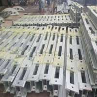 Steel Channel Sleeper Manufacturers