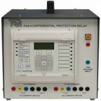 Differential Protection Relay Manufacturers