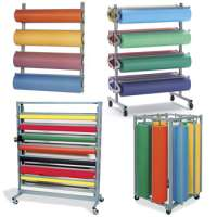 Roll Racks Manufacturers
