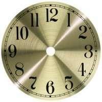 时钟表盘 制造商