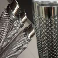 Perforated Stainless Steel Tube Manufacturers