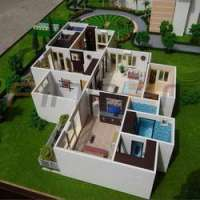 Residential Model Maker Manufacturers