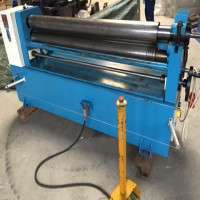 Sheet Rolling Machine Manufacturers