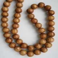 Wood Bead Necklace Manufacturers