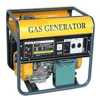 Gas Powered Generators Manufacturers
