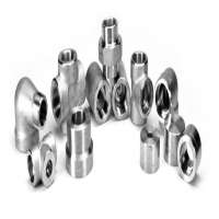 Socket Weld Fittings Manufacturers
