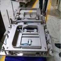 热板焊接工具 制造商