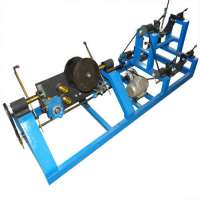 Rope Making Machine Manufacturers