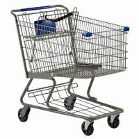 Metal Shopping Cart Manufacturers