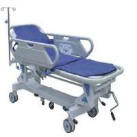 Recovery Trolley Manufacturers