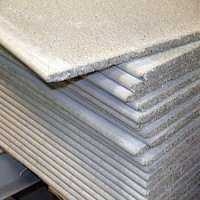 Cement Board Manufacturers