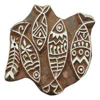 Wooden Printing Blocks Manufacturers