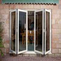 UPVC Bi Fold Door Manufacturers