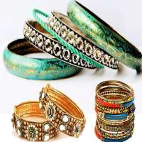 Fashion Bangles Manufacturers
