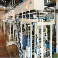 PVDC Coating Machine Importers