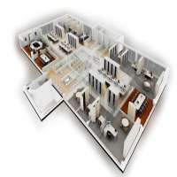 Space Planning Services Manufacturers