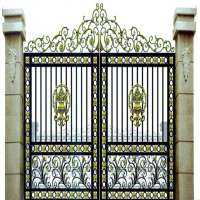 Iron Gate Manufacturers