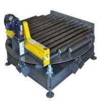 Pallet Conveyors Manufacturers